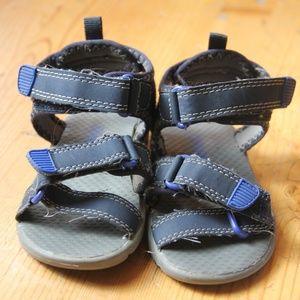 Boys Sandals ultra light summer sandals Gymboree